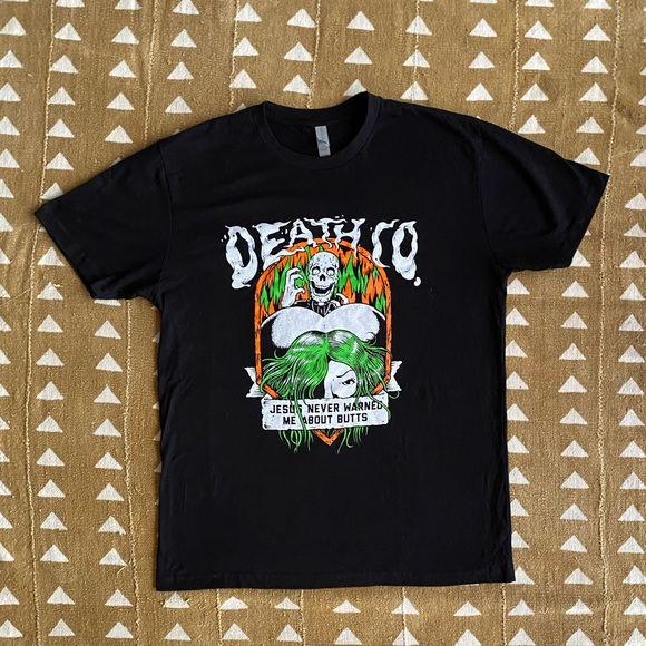 Other - Death Co. Tshirt